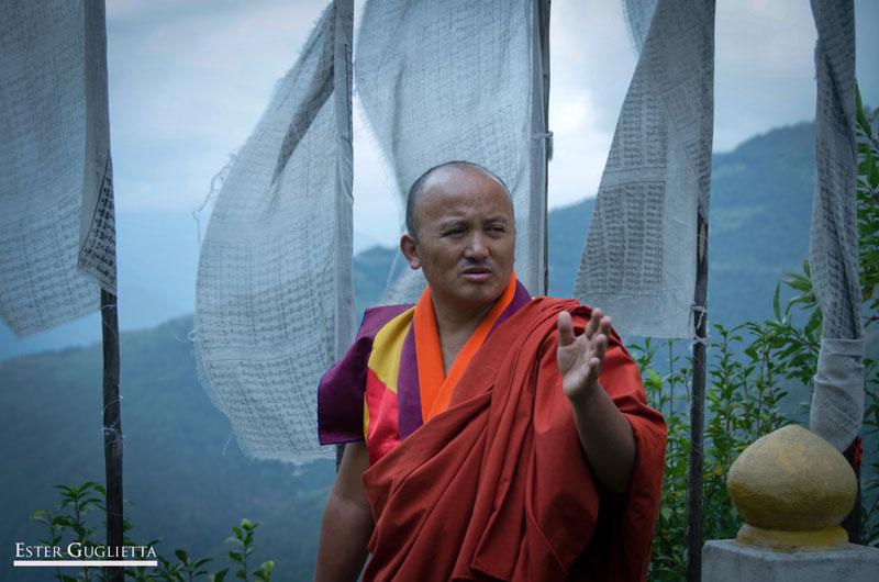 Mongar, Lama Khenpo