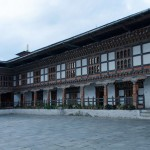 Mongar Dzong