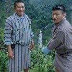 Dawa y Dorji