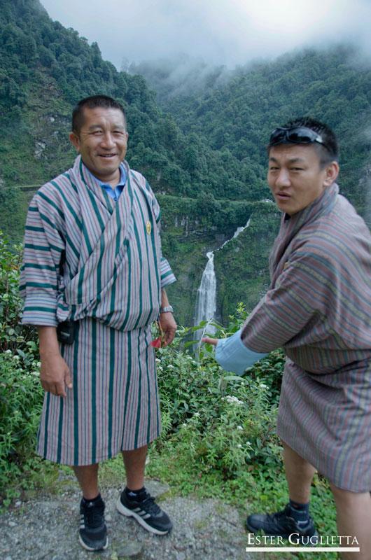 Mongar, Bumthang