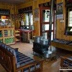 Restaurante en Sangor