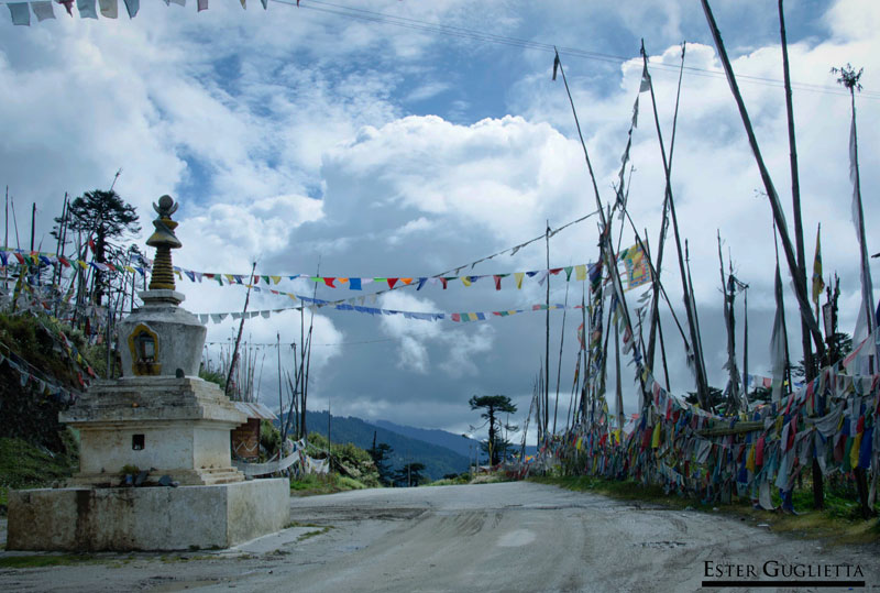 Mongar, Punakha