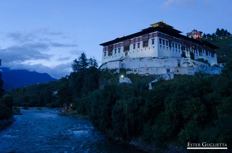 Dzongdrakha Goemba