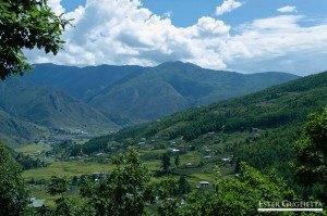 Valle de Paro