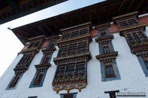 Paro Rinpung Dzong