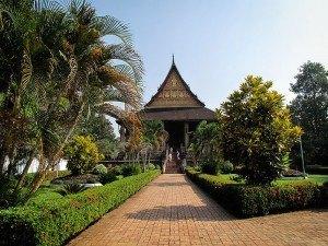 Ho Phra Keo Museum