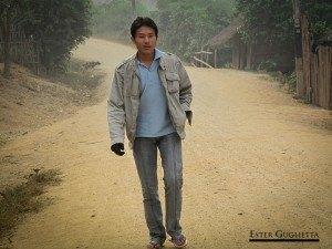 Sivon en Muang Phone Xay