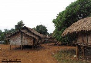 Poblado de Kokphoungtai