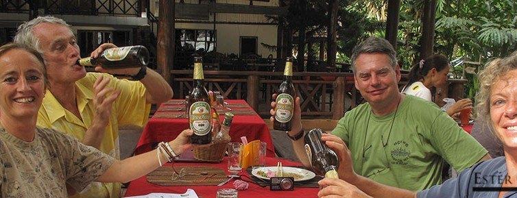 Laos, Pakse