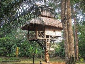 Casa en el museo Phaxuam resort