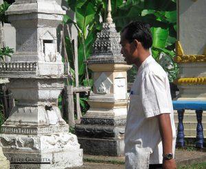 Bounthanh en Huei Thamo
