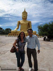 Wat Chomphet con Thippakone
