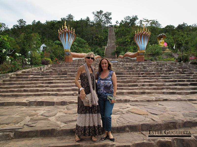 En el Wat Phusalao