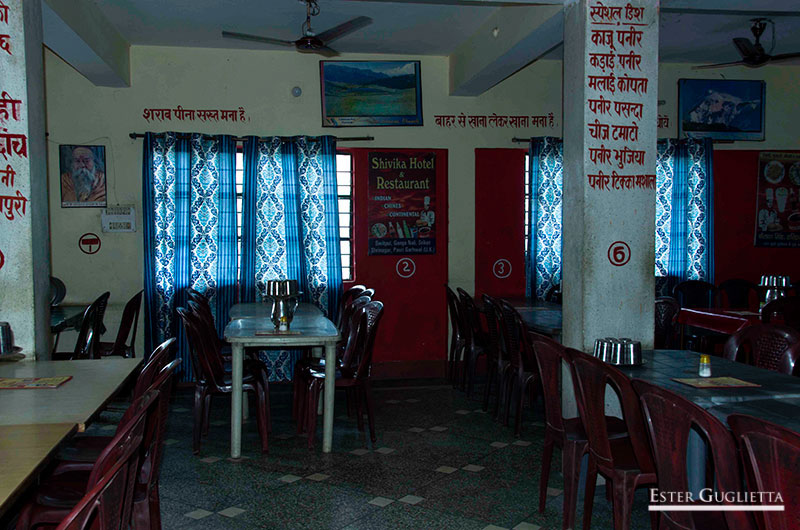 Shivika Hotel & Restaurant