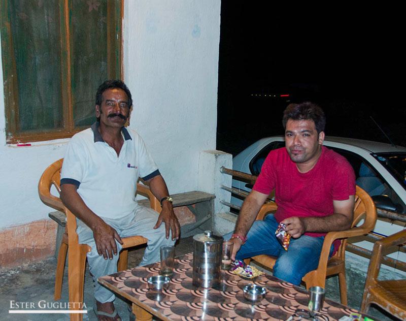 Hira Singh Negi y Mayank Bisht