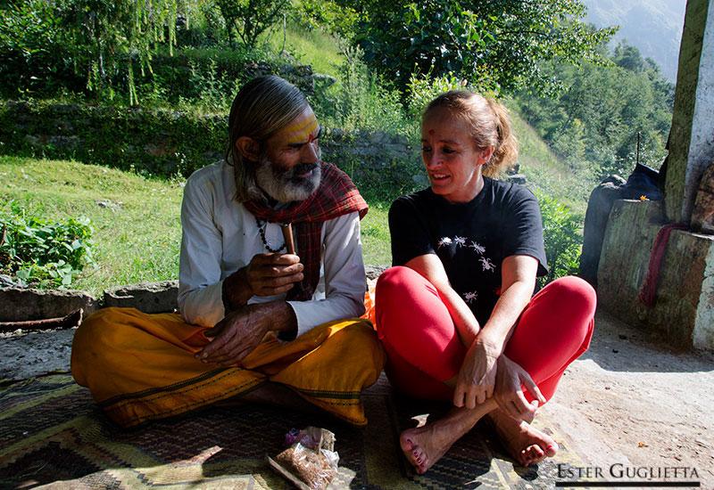Con Mahatma Bhayat