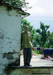 El amable y hospitalario Sliv Lal