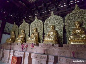 Shaxi, Yunnan
