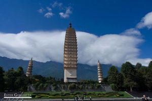 Yunnan, Itinerario