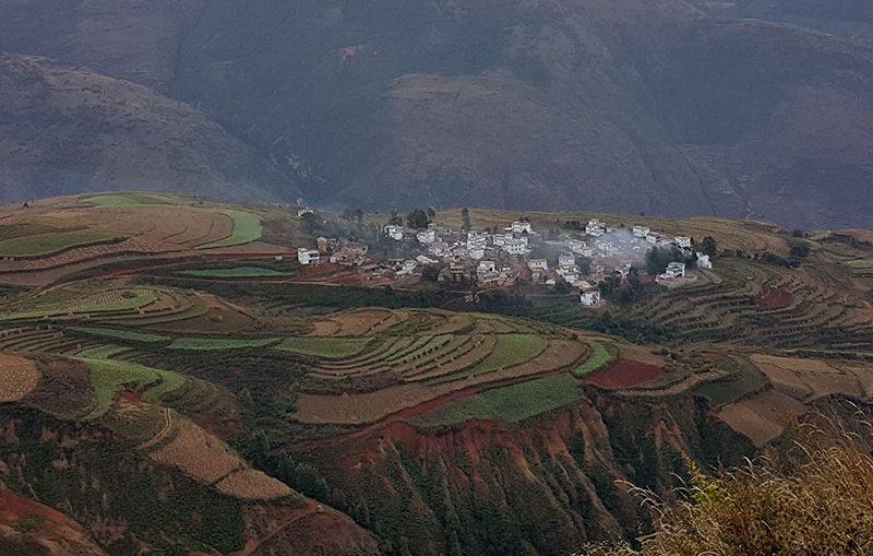 Dongchuan