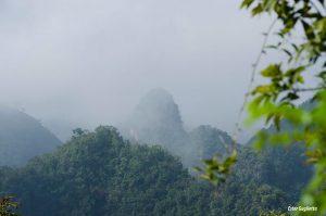 Bamei, Yunnan
