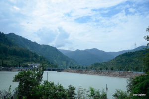 Manali carretera