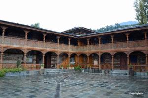 Naggar, Roerich