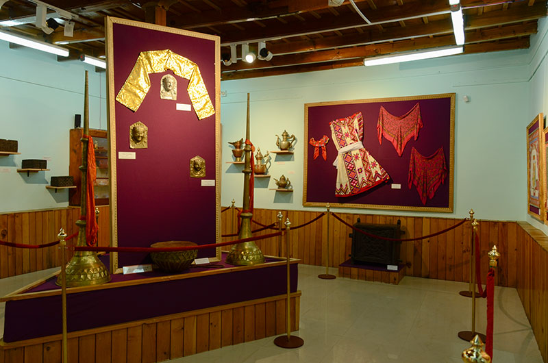 Roerich Art Gallery