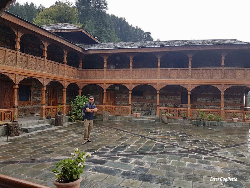 Roerich Art Gallery
