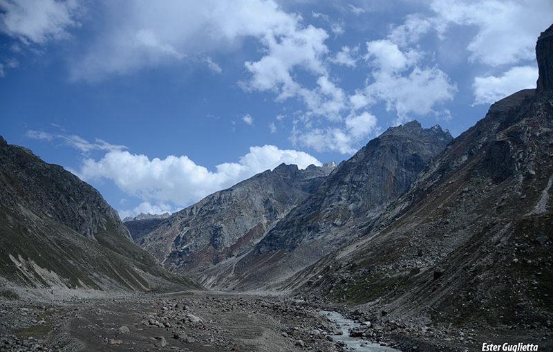 Paso de Rohtang