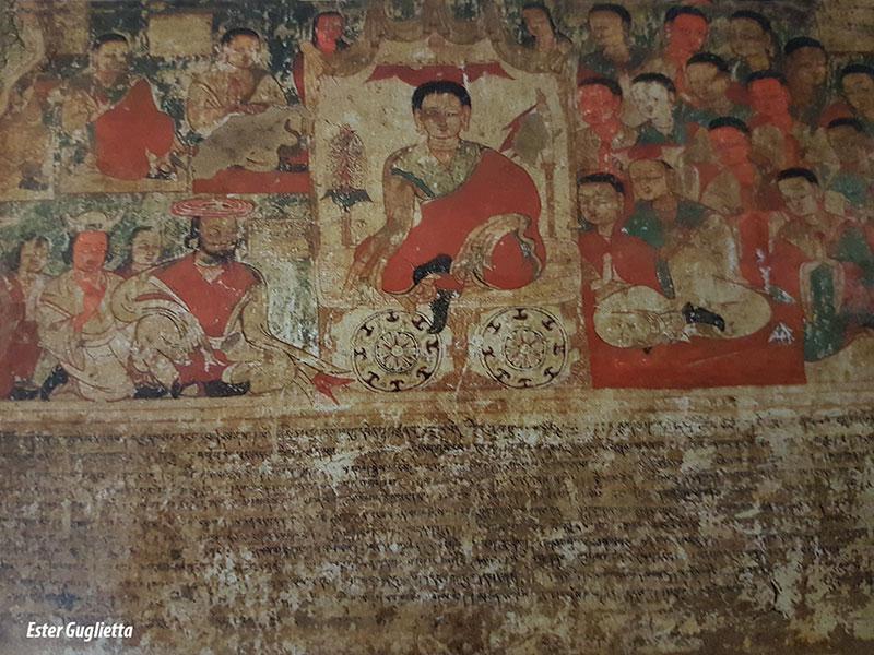 Tabo Monastery