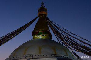 Bouthanath, Nepal