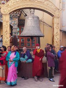 Boudhanath, Nepal