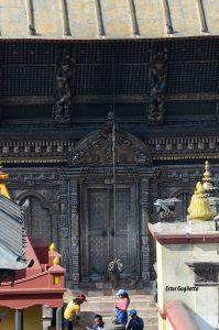 Templo Pashupatinath