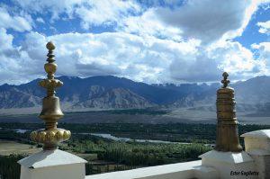 Thiksey, Shey, Ladakh