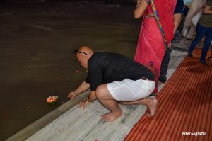 Rishikesh, yoga
