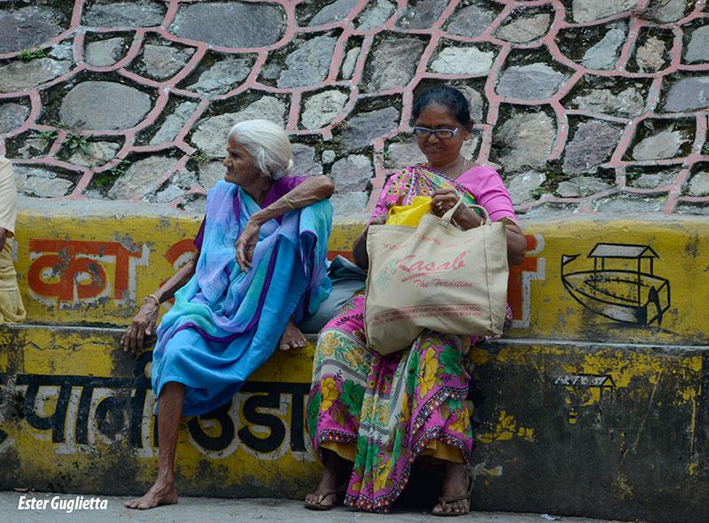 Rishikesh, ashram
