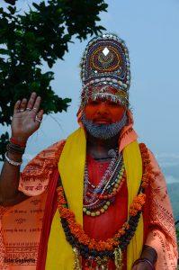 Haridwar, Ganga Ghat