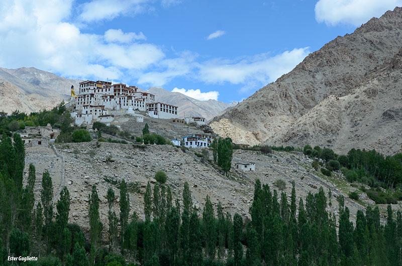 Ladakh, La India